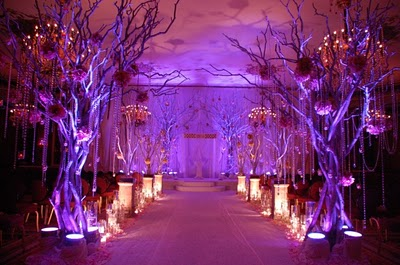 Cheap Wedding Decorations Ideas: Making Wedding Ceremony