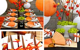 Asian Wedding Style